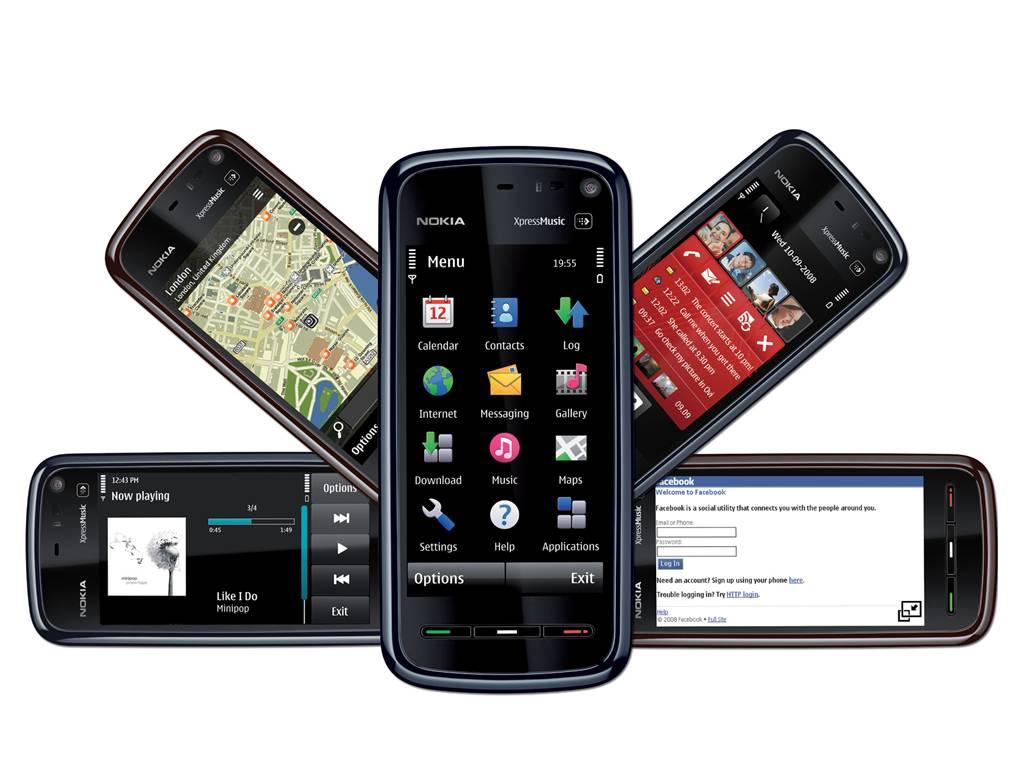 Benda Paling Kotor di Dunia, Handphone